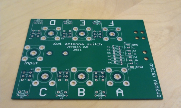 The PCB
