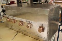 VHP stackbox 20M